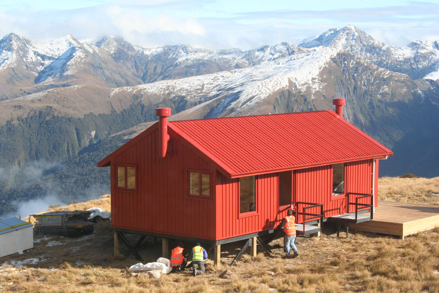 1000 images about new zealand backcountry huts on pinterest new zealand abel tasman and. Black Bedroom Furniture Sets. Home Design Ideas