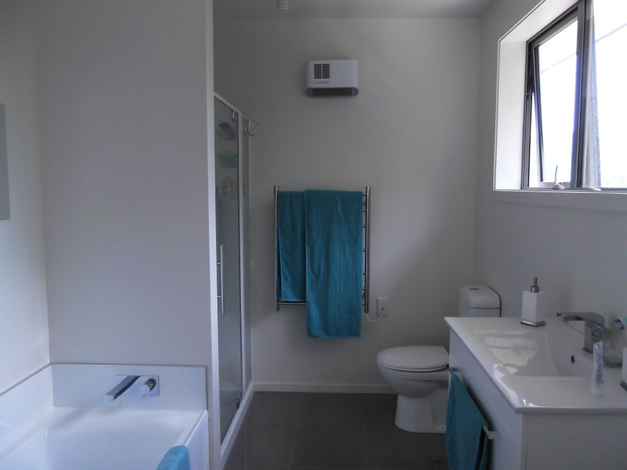 Frameless Glass Shower Auckland